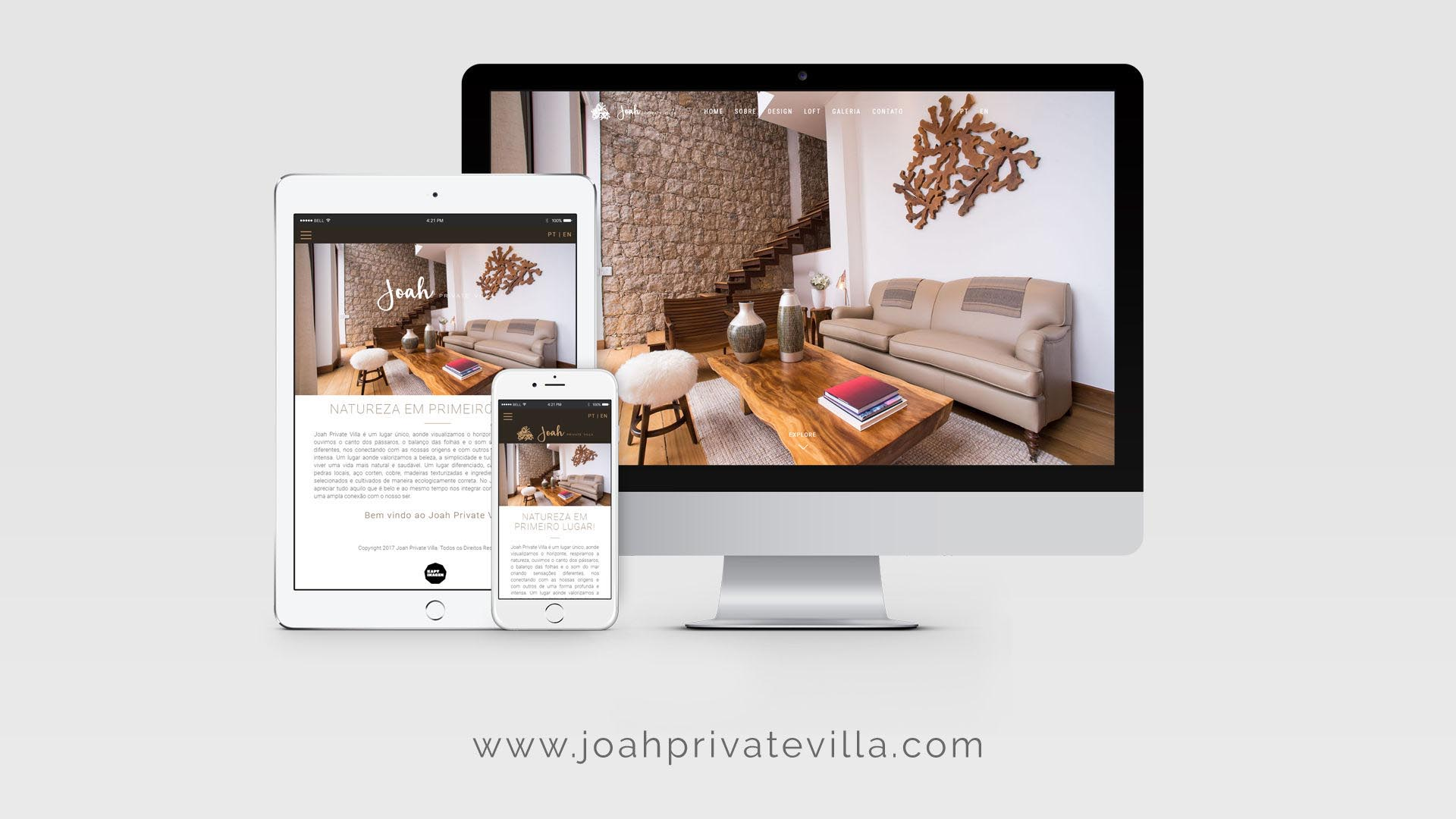 Joah Private Villa